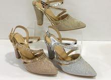 احذية نسائية جودة عالية موديلات حصرية