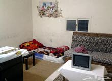 غرفة داخل شقة بمدخل مستقل مع حمام للايجار