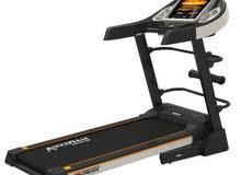 K12+ Motorised Treadmill
