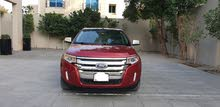 Ford edge2014  Limited Edition