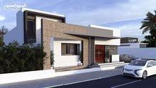 منزل للبيع غير كامل