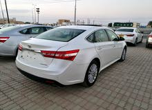 Available for sale! 1 - 9,999 km mileage Toyota Avalon 2013