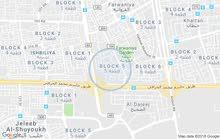 شقق لايجار بلفروانية ق 5بلقرب من المدرسة الباكستانية