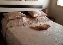 مفرش سرير تركي فخم للمعاريس