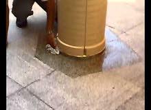 شركة لتنظيف الشقق والفيلل تنظيف شامل بعد التشطيب