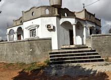 منزل وارض