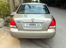 Hyundai Avante 2002 For sale - Gold color