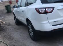 Chevrolet Traverse 2015 for sale in Basra