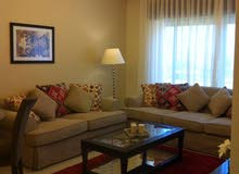 Furnished Apartment for Rent * Annual * in Abdoun