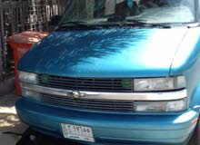 For sale Chevrolet Astro car in Basra