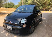 Automatic Fiat 2014 for sale - Used - Amman city