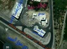 ارض سياحية بمساحة 5175م في مسقط ولاية السيب