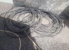 16ملم /فيز واحد كابل كهرباء منزلي16mm 2 core single phase cable