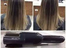 جهاز ازالة تقصف الشعر