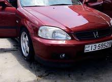 هوندا 1999 للبيع