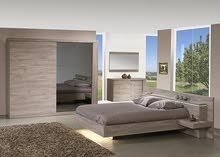 اروع انواع غرف النوم واقل الاسعار