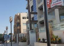 3 rooms  apartment for sale in Amman city Al Rabiah