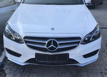 Automatic Mercedes Benz 2016 for sale - Used - Amman city
