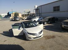 Used Lincoln MKZ for sale in Zarqa