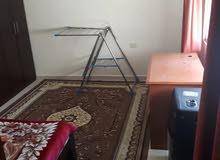 شقة للايجار مفروشة في منطقة الجبيهة
