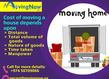 International Movers and packers Qatar