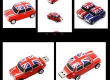 usb flash memory minicooper car gift