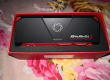 قطعة تصوير avermedia live gamer portable 2