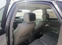 لكزس RX 350  موديل 2012