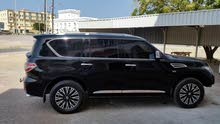 Used condition Nissan Patrol 2011 with 0 km mileage
