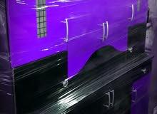 مطبخ خشب جديد دوكو 160 سم
