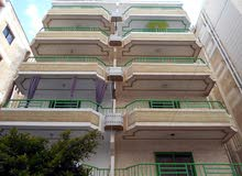 شقة 120م خطوات للبحر - مسجلة في شاطئ النخيل بالاسكندرية
