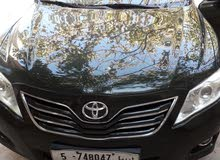 110,000 - 119,999 km Toyota Camry 2010 for sale