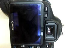 كاميرا Canon EOS 550D