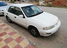 Automatic Kia Sephia