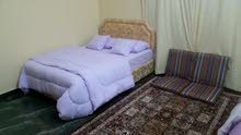 غرفة للاجار اليومي في الموالح الجنوبية بالقرب من عمانتل