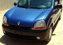 0 km Renault Kangoo 2002 for sale