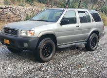 10,000 - 19,999 km Nissan Pathfinder 2000 for sale