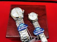 Casio couple watch made in Japan