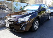 Automatic Chevrolet 2015 for sale - Used - Aqaba city