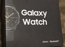 Galaxy Watch 42mm New