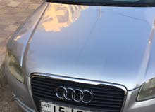 For sale 2007 Grey A4
