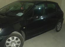 10,000 - 19,999 km Peugeot 307 2004 for sale