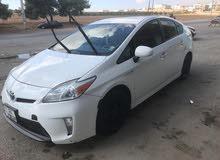 Hybrid Fuel/Power   Toyota Prius 2012