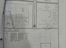 للبيع أرض سكنية بولاية بركاء/ مربع مزرع الحرث