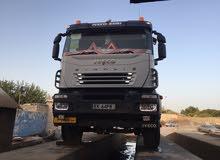 شاحنة افيكو 430 فراشة للبيع