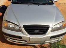 Used Hyundai Elantra for sale in Tripoli