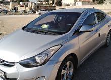 Used condition Hyundai Avante 2012 with 0 km mileage