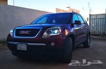 GMC ACADIA 2008 SLT FE AWD