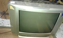 تلفزيون يخدم يبي لقط صوت بس للبيع 150 دينار