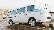 40,000 - 49,999 km mileage Toyota Hiace for sale